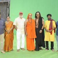 Nagarjuna in Sri Jagadguru Aadi Sankara Movie Stills