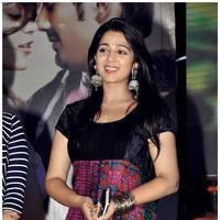 Charmy Kaur - Saradaga Ammayilatho Audio Release Function Photos