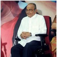 K. Viswanath - Greeku Verudu Movie Success Meet Photos | Picture 451609