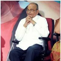K. Viswanath - Greeku Verudu Movie Success Meet Photos | Picture 451649