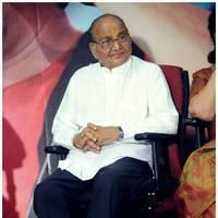 K. Viswanath - Greeku Verudu Movie Success Meet Photos | Picture 451686
