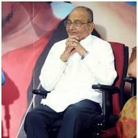 K. Viswanath - Greeku Verudu Movie Success Meet Photos | Picture 451694