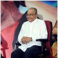 K. Viswanath - Greeku Verudu Movie Success Meet Photos | Picture 451703