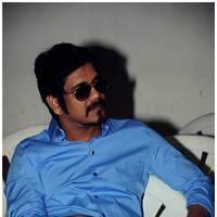 Nagarjuna Akkineni - Greeku Verudu Movie Success Meet Photos   Picture 451716