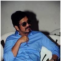 Nagarjuna Akkineni - Greeku Verudu Movie Success Meet Photos   Picture 451721