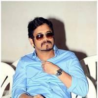 Nagarjuna Akkineni - Greeku Verudu Movie Success Meet Photos   Picture 451728