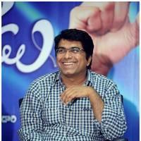 Dasarath - Greeku Verudu Movie Success Meet Photos