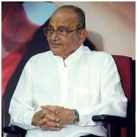 K. Viswanath - Greeku Verudu Movie Success Meet Photos | Picture 451760