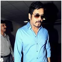 Nagarjuna Akkineni - Greeku Verudu Movie Success Meet Photos   Picture 451769
