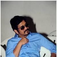 Nagarjuna Akkineni - Greeku Verudu Movie Success Meet Photos   Picture 451779