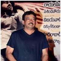 Ram Gopal Varma - Satya 2 Movie Trailer Release Function Photos | Picture 455405