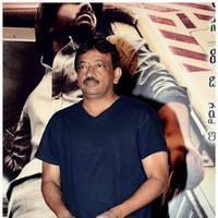 Ram Gopal Varma - Satya 2 Movie Trailer Release Function Photos | Picture 455445
