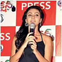 Neelam Upadhyay - Action 3d Press Meet and Songs Projection Photos   Picture 455764