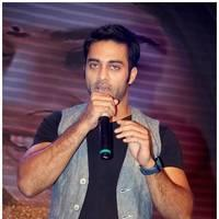 Navdeep - Something Something Telugu Movie Audio Release Photos