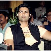 Ganesh Venkatraman - Something Something Telugu Movie Audio Release Photos   Picture 456461