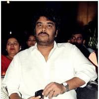Sundar C - Something Something Telugu Movie Audio Release Photos