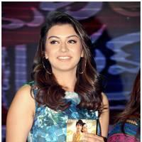 Hansika Motwani - Something Something Telugu Movie Audio Release Photos