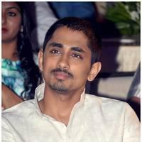 Siddharth Narayan - Something Something Telugu Movie Audio Release Photos