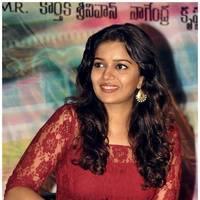 Swathi (Actress) - Swamy Ra Ra 50 days Function Photos | Picture 460528