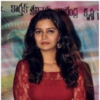 Swathi (Actress) - Swamy Ra Ra 50 days Function Photos | Picture 460529