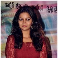 Swathi (Actress) - Swamy Ra Ra 50 days Function Photos | Picture 460563