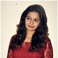 Swathi (Actress) - Swamy Ra Ra 50 days Function Photos | Picture 460580