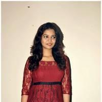 Swathi (Actress) - Swamy Ra Ra 50 days Function Photos | Picture 460583