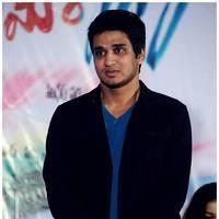 Nikhil Siddhartha - Swamy Ra Ra Movie 50 days Function Photos   Picture 460264