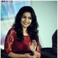 Swathi (Actress) - Swamy Ra Ra Movie 50 days Function Photos