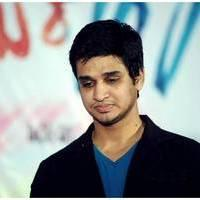 Nikhil Siddhartha - Swamy Ra Ra Movie 50 days Function Photos   Picture 460274