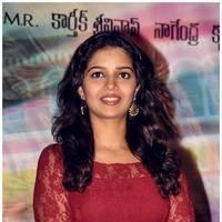 Swathi (Actress) - Swamy Ra Ra 50 days Function Photos | Picture 460610