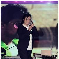 Suma Kanakala - Paisa Movie Audio Launch Photos