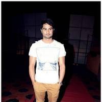 Sudhir Babu - Paisa Movie Audio Launch Photos