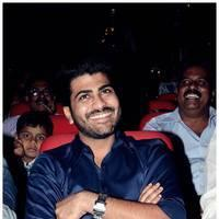 Sharvanand - Paisa Movie Audio Release Photos