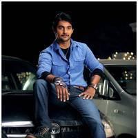 Aadi Sai Kumar - Raff Movie Spicy Stills