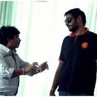 Raff Movie Working Stills | Picture 461683