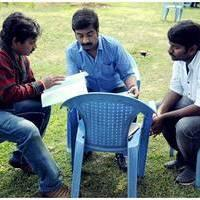Raff Movie Working Stills | Picture 461684