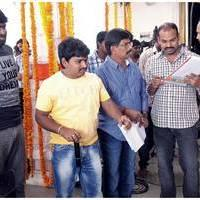 Raff Movie Working Stills | Picture 461686