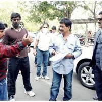 Raff Movie Working Stills | Picture 461688
