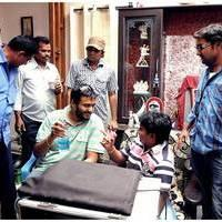 Raff Movie Working Stills | Picture 461689