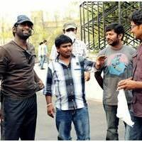 Raff Movie Working Stills | Picture 461693