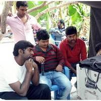 Raff Movie Working Stills | Picture 461696