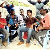 Raff Movie Working Stills | Picture 461697