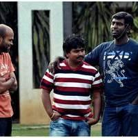 Raff Movie Working Stills | Picture 461698