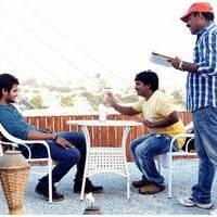 Raff Movie Working Stills | Picture 461699