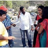 Raff Movie Working Stills | Picture 461702