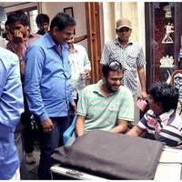 Raff Movie Working Stills | Picture 461703