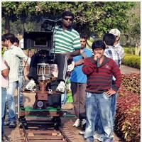 Raff Movie Working Stills | Picture 461707