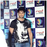 Sudhir Babu - LLCC Announcement Photos