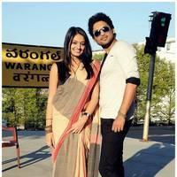 Ajmal, Nikitha Vamsy Movie Stills | Picture 466552